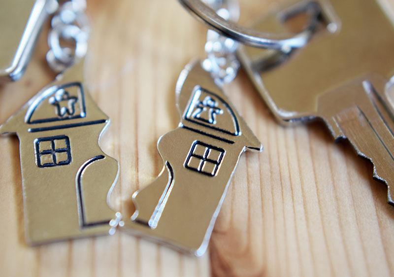 Uw Hypotheekadviseur Norg scheiden hypotheek