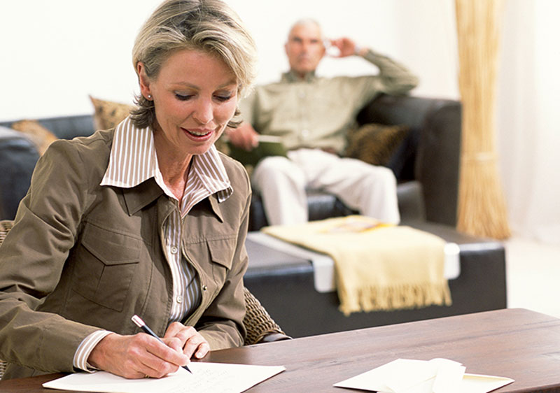 Pensioen en hypotheek Uw Hypotheekadviseur Norg